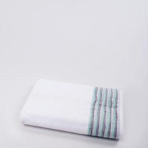 купить Полотенце Shamrock - Eiren white 70x140