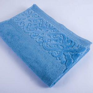 купить Полотенце Shamrock - Misteria blue 70x140