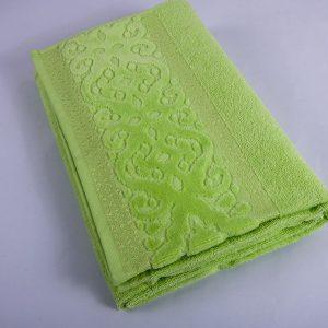 купить Полотенце Shamrock - Misteria green