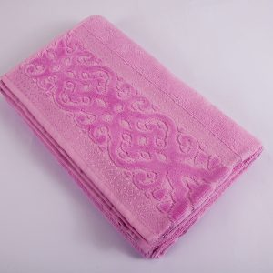 купить Полотенце Shamrock - Misteria pink