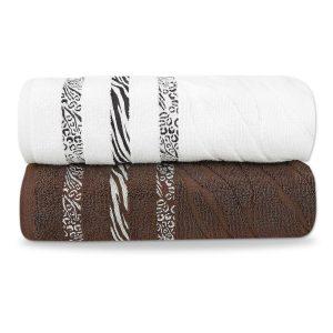 купить Полотенце Shamrock - Niobe white 50x90