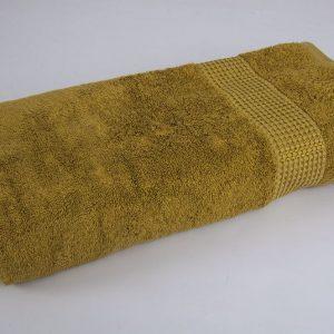 купить Полотенце TAC - Bamboo Mascon green 70x140