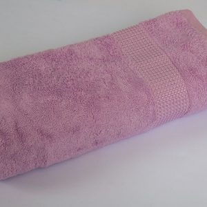 купить Полотенце TAC - Bamboo Mascon lila 70x140