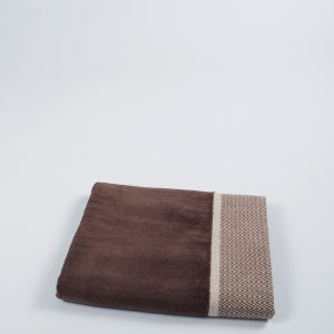 Полотенце TAC – Fell k. kahve 50×90