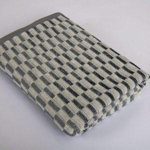 купить Полотенце TAC - Mila grey