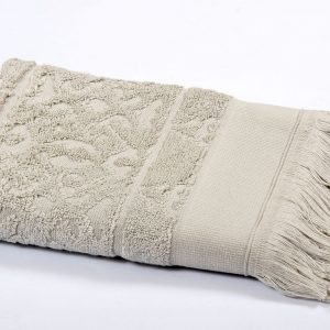 купить Полотенце TAC Royal Bamboo Jacquard - Inci
