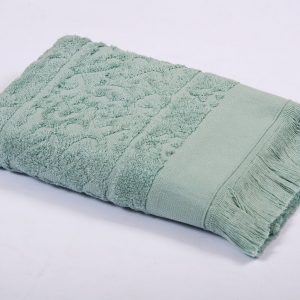 купить Полотенце TAC Royal Bamboo Jacquard - Mint