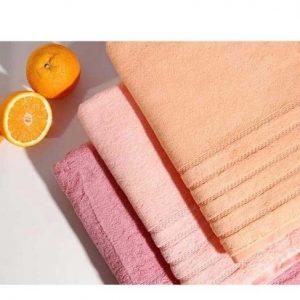 Полотенце TAC – Super Soft antrasit 70×140