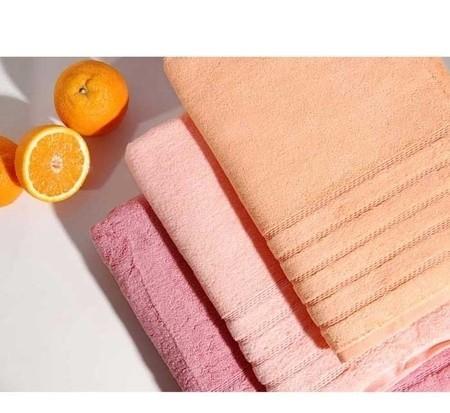 купить Полотенце TAC - Super Soft mavi 50x90