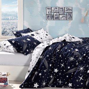 купить Постельное белье Ранфорс First Сhoice Star 160x220