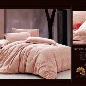 Постельное белье ТМ Arya жаккард romance peony 200×220