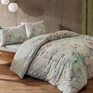 купить Постельное белье ТМ TAC Bamboo Renata Green 200x220