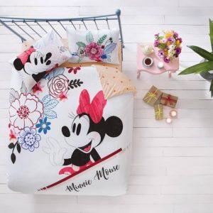 Постельное белье ТМ TAC Disney M&M Watercolor 200×220