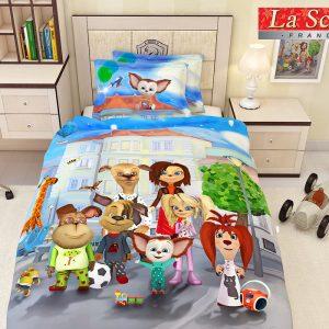Постельное белье для детей La Scala KF-01