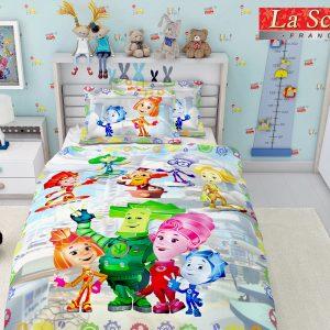 Постельное белье для детей La Scala KF-04