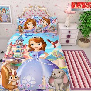 Постельное белье для детей La Scala KF-07