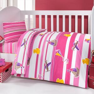 Постельное белье для новорожденных Brielle 506 v3 100×150