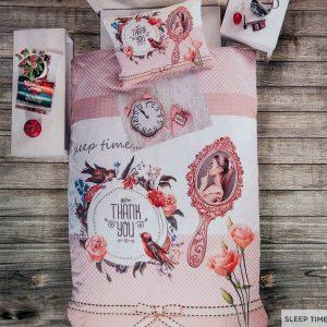 купить Постельное белье для подростков Deco Bianca 3d Sleep time 160x220