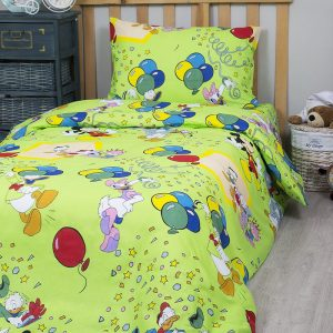 Постельное белье для подростков Lotus Young – Donald Duck V2 145×210
