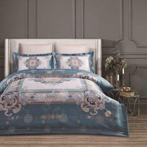 купить Постельное белье Arya Glamor Valeria 200x220
