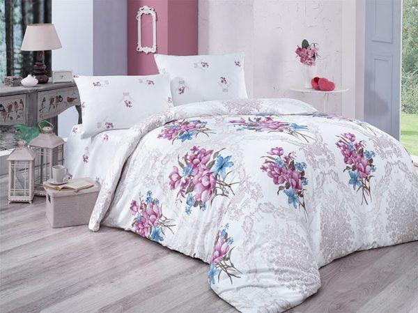 купить Постельное белье Aurora Home ранфорс 903 V1 200x220