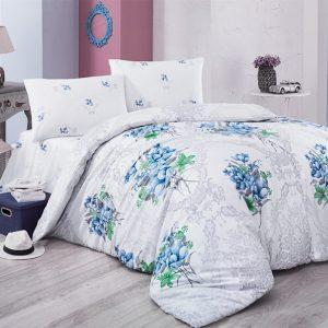 купить Постельное белье Aurora Home ранфорс 903 V2 200x220