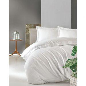 Постельное белье Cotton Box Beyaz 200×220