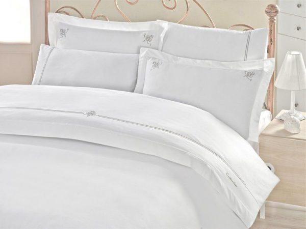 купить Постельное белье Cotton Box Guher 200x220