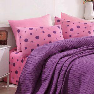 Постельное белье Eponj Home Paint Pike – PuanPari murdum 200×235