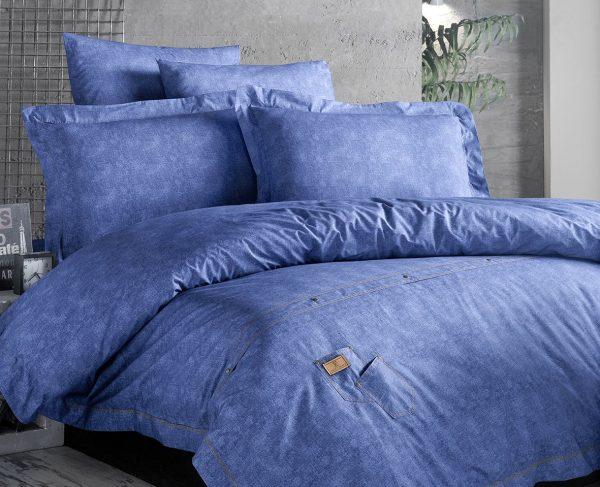 купить Постельное белье ТМ First Choice jeans mavi 200x220