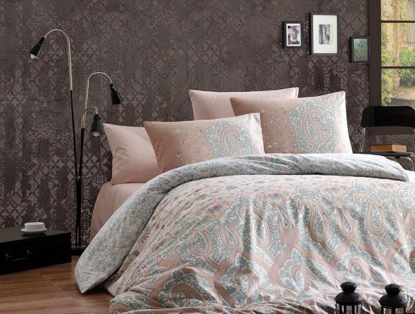 купить Постельное белье First Choice de luxe ранфорс vivaldi 200x220
