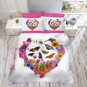 купить Постельное белье Gokay 3D Baha 0 200x220