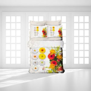 купить Постельное белье Gokay 3D Fulya 200x220