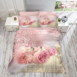 купить Постельное белье Gokay 3D Roses 200x220