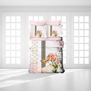 купить Постельное белье Gokay 3D Veronica 200x220