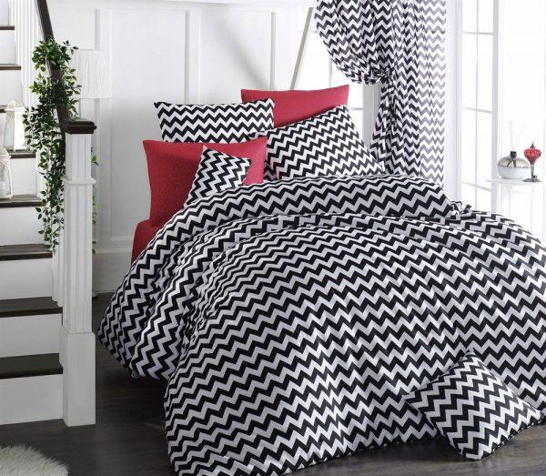 купить Постельное Белье Lighthouse Бязь Голд Zebra 200x220