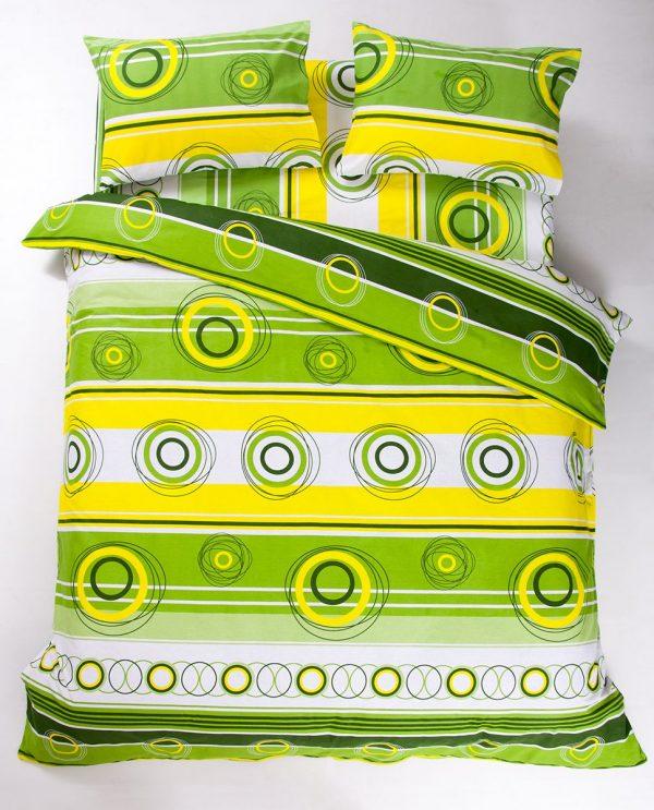 купить Постельное белье Lotus Ranforce Sweet Зеленый