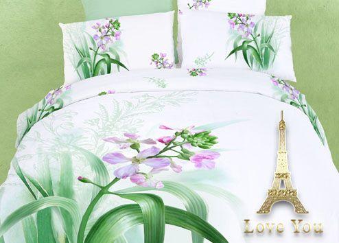 купить Постельное белье Love you Сатин 3D соло 160x220