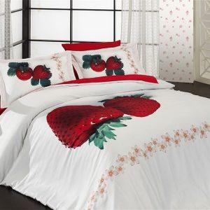 купить Постельное белье Mariposa Сатин Люкс cilek 160x220 (2 шт)