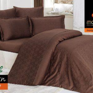 Постельное белье Mariposa De Luxe бамбук жаккард ottoman coffee v7 160×220