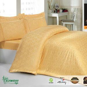 Постельное белье Mariposa De Luxe бамбук жаккард ottoman gold v6 160×220