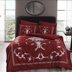 купить Постельное белье Pierre Cardin - Kalista красный 200x220