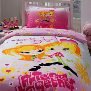 купить Постельное белье Storway ранфорс Little Girl 160x220