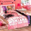 купить Постельное белье TAC Disney - Hannah Montana Star 160x220 40051