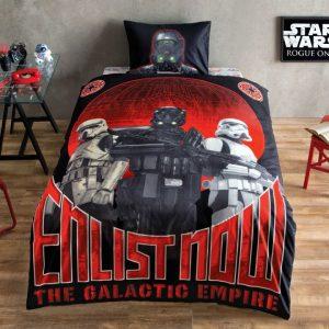 Постельное белье TAC Disney – Star Wars Glow 160×220