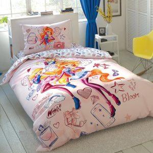 Постельное белье TAC Disney – Winx Cosmix 160×220