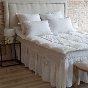 купить Пуховое зимнее одеяло SoundSleep Soaring