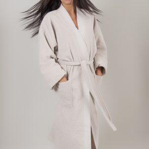 купить Халат женский Deco Bianca 52000 V5 BEJ