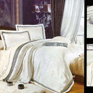 Шелковое постельное белье La Scala 3D-75