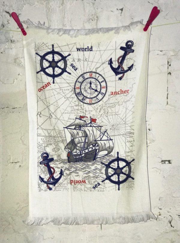 купить Кухонное полотенце Melih Sea World